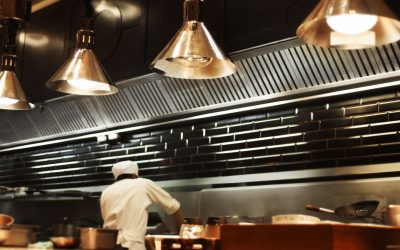 How to choose a commercial kitchen exhaust canopy